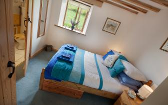 Mill Meadow Bedroom